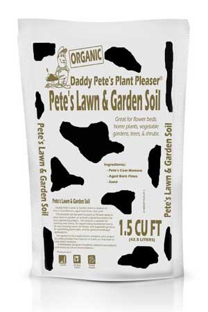 Pete's Lawn & Garden Soil